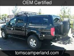 2011 nissan camper shell new rvs arizona,arizona youtube nissan frontier camper shell prices at Nissan Frontier Camper