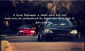 Car Quote Fascinating give me your best carlove related quotes