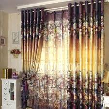 bright yellow curtains uk polyester bedroom deep purple and bright yellow curtains bright yellow sheer curtains