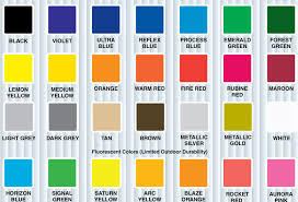 Sample Html Color Code Chart CSS Web Colors Codes Scheme Chart 24