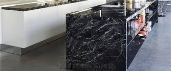 via lactea granite kitchen island countertop
