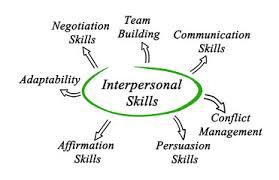 interpersonal savvy mark hofmaier leadership communications skills coach