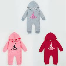 Baby Girl Jordan Clothes