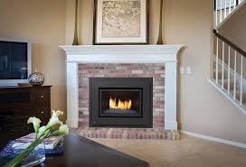 images of natural gas or propane fireplace