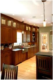 Kitchen Design Westchester Ny Gorgeous Craftsman Mission Style Fully Custom Design Kitchen Cabinetry