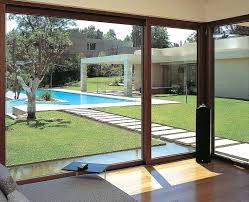 sliding glass doors replacement cost large size of how much does