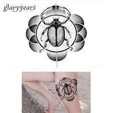 6744 руб 30 скидка1 шт водонепроницаемый временные татуировки стикеры для