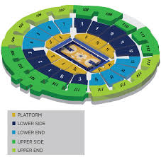 Joyce Center Seating Chart 79 Particular Notre Dame Joyce Center Seating Chart