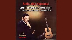 ▷ EL NIÑO DUERME SONRIENDO de Atahualpa Yupanqui - ACORDES REALES!