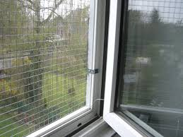 Katzengitter Für Fenster Katzennetz Profi