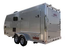 toyhauler cer cer trailer travel trailer