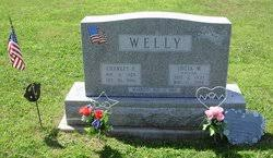 Charles F. Welly (1925-2004) - Find A Grave Memorial