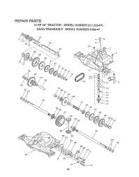 Repagr parts
