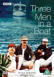 Image result for трое в лодке