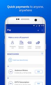 If your score is low, make your of your credit report to check what you are doing wrong. Standard Bank Stanbic Bank Apps On Google Play