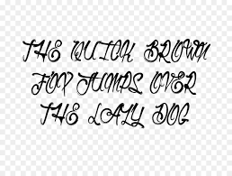 script typeface calligraphy handwriting font fonts