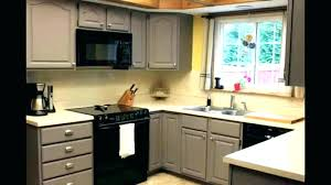 kitchen cabinets average cost cost kitchen cabinet average cost per foot