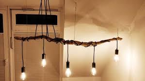 Deckenleuchte holz angebote im marktplatz für lampen & leuchten. Treibholzeffekt Diy Welche Treibholz Hangelampe Ist Die Schonste Welche Baust Du Treibholzeffekt