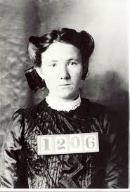 Annie Bruce - Frontier Prison