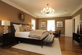 Warm master bedroom ideas photos and video WylielauderHousecom