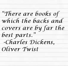 Charles Dickens Quotes Beauteous Charles Dickens Quote About Books Awesome Quotes About Life