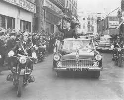 Blog de club5a : Association Audoise des Amateurs d'Automobiles Anciennes, REPORTAGE AUTO - La voiture du Général De Gaulle mise aux enchères...