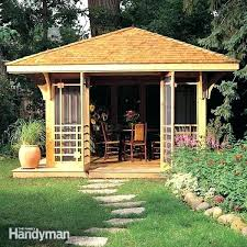 outdoor garden structures screen house plans home depot wooden outdoor garden structures screen house plans home depot wooden