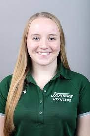 Lindsey Gibbs - Women's Rowing - Manhattan College Athletics