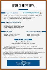 Resume Template Electrician Australia Construction Company Resume
