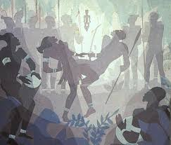 What About Art? - Blog - Aaron Douglas: Depicting A Social Narrative