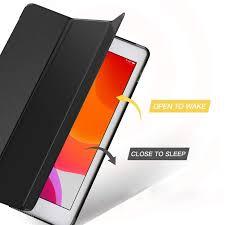 Smart Cover für Apple iPad 8 2020 10.2 ...