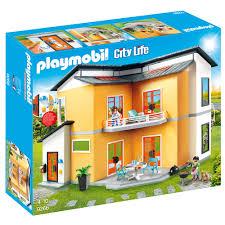 Playmobil 9266 City Life Modernes Haus Kaufen Bei Rhyner Haushalt