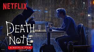 L R Designs Death Note Clip L Confronts Light Netflix