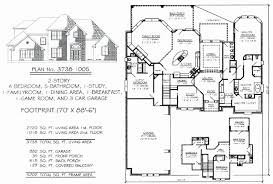 Good 60 Awesome Image 3 Car Garage 2 Story House Plans