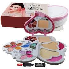 aver beauty fashion makeup