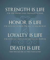 Viking Quotes About Love