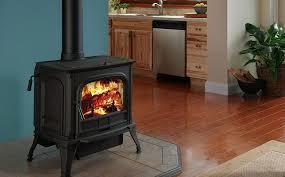 harman wood burning stove