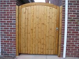 Small Picture Best 25 Wooden Garden Gates Designs Gate Designs Wooden