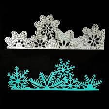 <b>Metal</b> Cutting Dies DIY Scrapbooking <b>Photo Frame</b> Snowflake ...