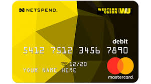 The process of how to netspend has various reload locations where you can visit and load your card. Western Union Netspend Mastercard Review 2021 Finder Com