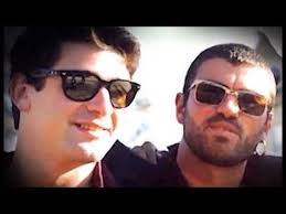 george michael and anselmo feleppa. Modren George George Michael And Anselmo Feleppa  To And R
