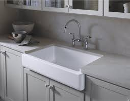 blanco farmhouse sink. Delighful Sink Kohler K64880 Whitehaven Apron Sink Throughout Blanco Farmhouse T
