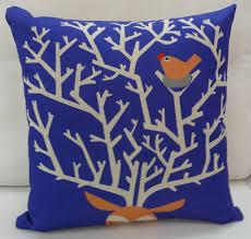 <b>Декоративная подушка</b> из льна с наполнением <b>45х45</b> см купить ...