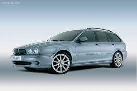 JAGUAR X-Type Estate specs - 2004, 2005, 2006, 2007, 2008, 2009 ...
