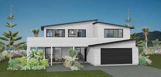 solo 4 bedroom house design landmark homes builders nz