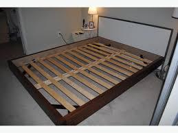 BoConcept Designer Bed Frame for Sale
