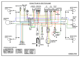 yamaha yfm350xp warrior atv wiring diagram and color code banshee electrical troubleshooting at Yamaha Banshee Wiring Diagram