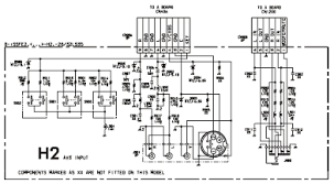 free download  sony trinitron electrical circuit schematics and    sony trinitron electrical schematic wiring