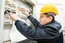 resultado de imagen de imagenes de electricista