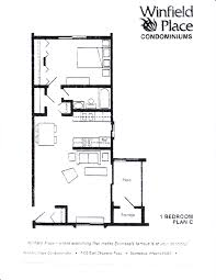 One Bedroom Cottage House Plans